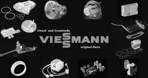 VIESSMANN 7255912 ET-Gasbrenner AVA36