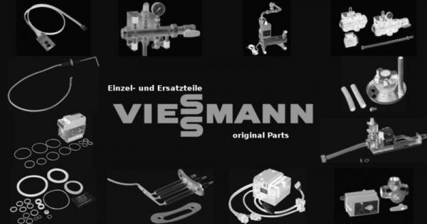 VIESSMANN 7825650 KW-Durchgangshahn