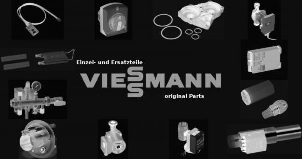 VIESSMANN 7573312 Ankerstange M12 x 335