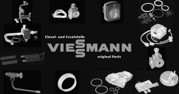 VIESSMANN 7232618 Oberblech vorn TR007/009