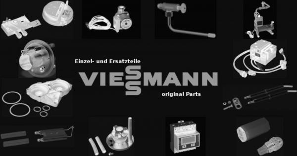 VIESSMANN 7835407 Stützbogen PPS Abgassystem 250