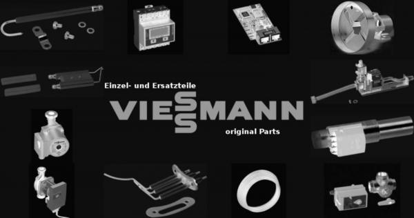 VIESSMANN 5003190 Rotguss -Stopfen M 24x1,5