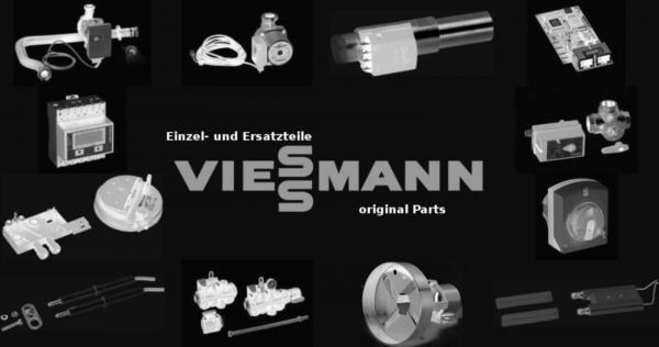 VIESSMANN 5150691 Brennerkopf Gasgebläsebrenner 35-67 kW