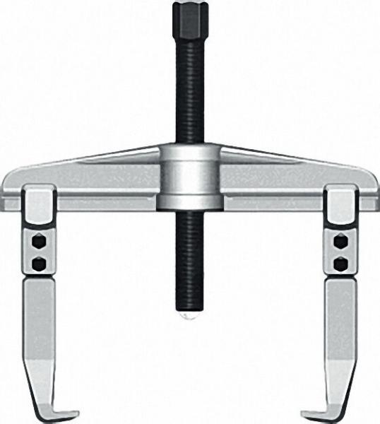 Zweiarmige Universalabzieher Spannweite 60 bis 200mm