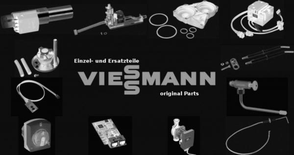 VIESSMANN 7299237 Beipack Antriebseinheit