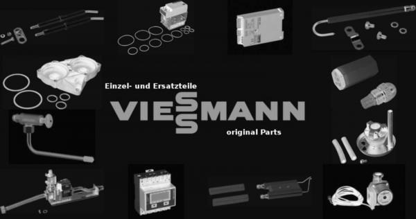 VIESSMANN 7205964 Wärmedämmblock mit Kleber