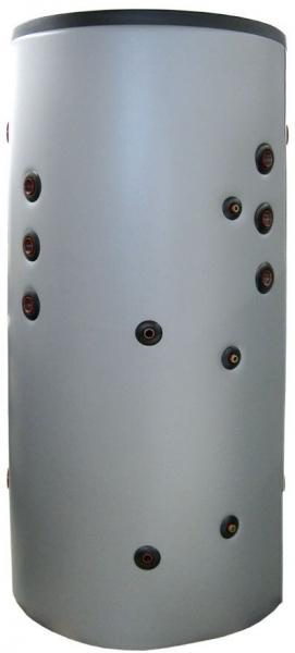 DIMPLEX 363660 PSW1000SOL Pufferspeicher 1000 Liter mit Solarwärmetauscher