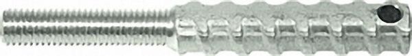 REMS Kernbohrzubehör Kordelgewindestange M 12 x 65