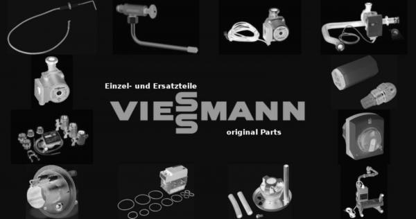 VIESSMANN 7338374 Umwälzpumpenkopf VIHU E/1-5