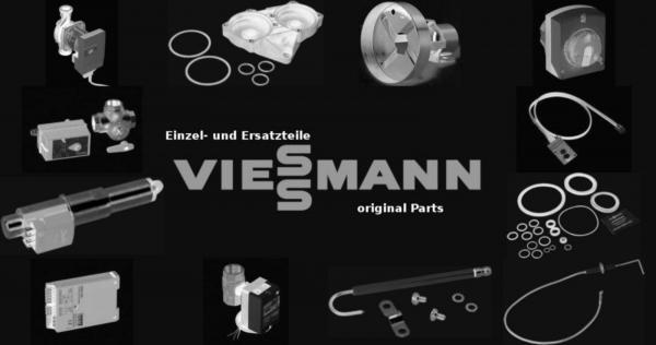 VIESSMANN 7833099 KM-Leitung Schauglas-ExVentil