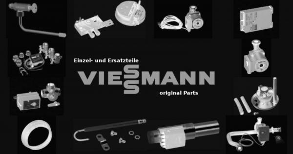 VIESSMANN 7828879 Ionisationselektrode mit O-Ring