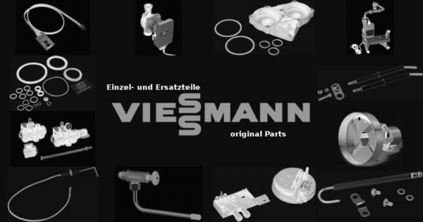 VIESSMANN 7819746 Dichtungen Heizwasser/Gas-Satz