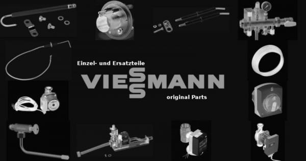 VIESSMANN 7077967 Oberblech Vitola 35kW
