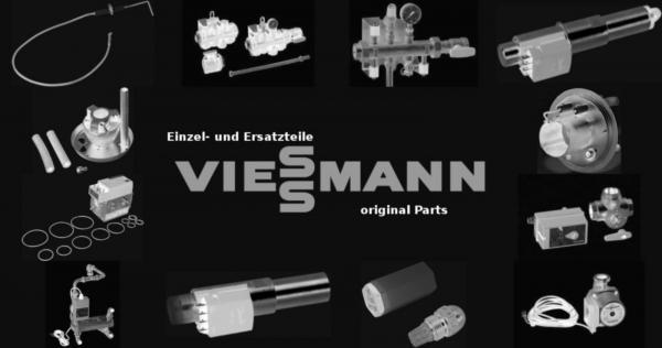 VIESSMANN 7834532 Kesseltür 50/63kW
