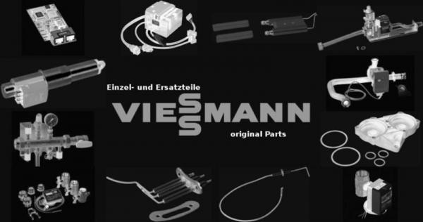 VIESSMANN 7824418 Oberblech vorn