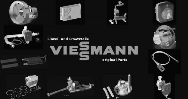 VIESSMANN 9501766 O-Ring 40,0 x 2,0