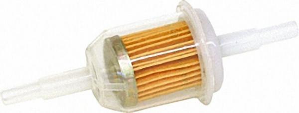 Benzinfilter 6/8mm