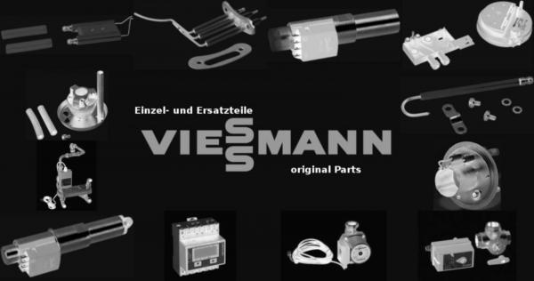 VIESSMANN 7830202 Sicherungsring