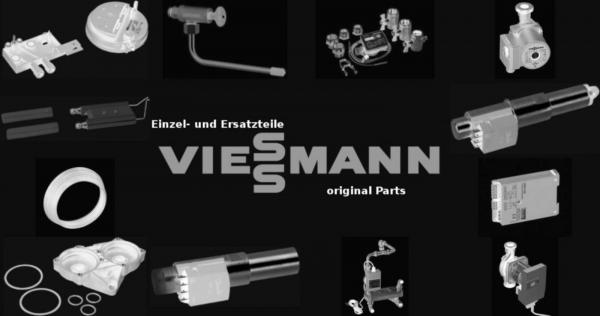 VIESSMANN 7810575 Keramik-Brennerrohr 18-21kW Blaubrenner für Brenner mit 18 - 21 kW