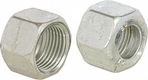 Überwurfmutter M25SCFX, verzinkt