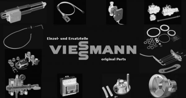 VIESSMANN 5337101 Wärmedämm-Mantel