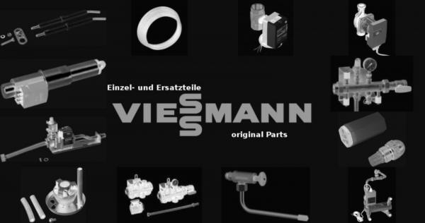 VIESSMANN 9521917 Pumpenmotor UPE60 elektronisch