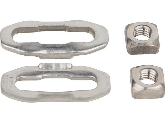 Metall-kippdübel Keramag zu WC-Sitz-Scharnieren 597111000