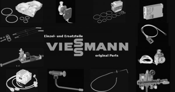 VIESSMANN 7839621 Umwälzpumpe Yonos Para 15/7.0 PWM2 - 15c