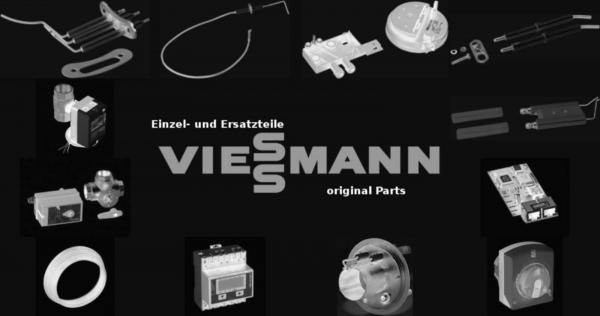 VIESSMANN 7402706 Prüfkabel Testomatik