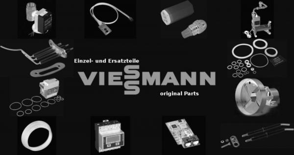 VIESSMANN 9505852 Unterschubschnecke