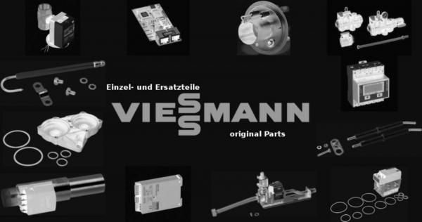 VIESSMANN 7835932 Brennertür Vormontage Vitotwin