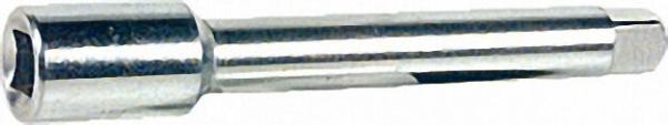 Werkzeugverlängerung verzinkt, für 4kt,5,5mm, Lg. 115mm 1 Stück