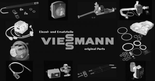 VIESSMANN 7831661 Seitenblech links
