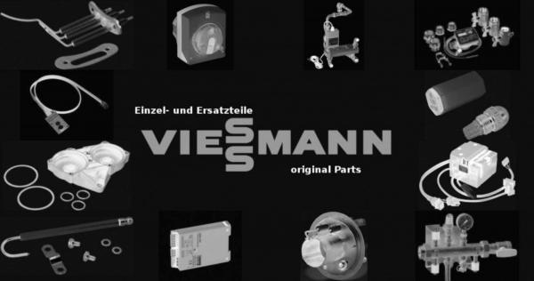 VIESSMANN 7819421 Kesseltür KT15-33 VRD