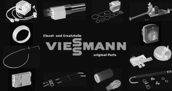 VIESSMANN 7314354 Divicon ohne Mischer 1'' HKV 25-A