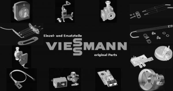 VIESSMANN 7840104 Doppelflansch