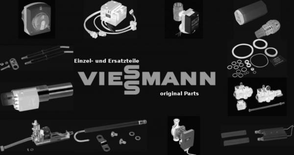 VIESSMANN 5270305 Abdeckung Leiterplatte Duomatik