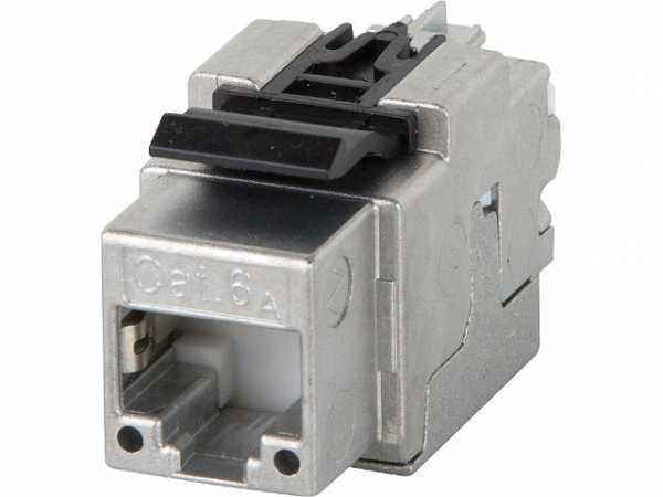 AMJ-Modul K Cat.6A(IEC) T568B 1 Stück