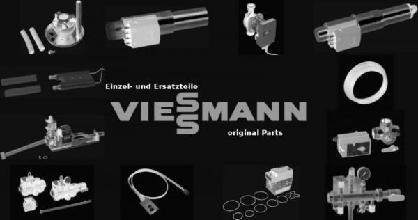 VIESSMANN 7825282 Vorderblech