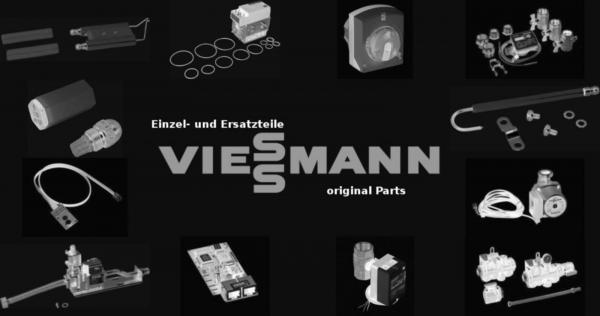 VIESSMANN 7332117 Seitenblech links RTF11