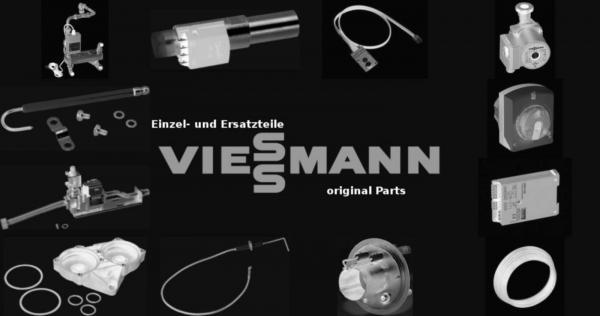 VIESSMANN 7332439 Mittelblech RG4/RS4 230