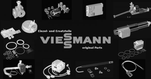 VIESSMANN 7814874 Motor 8RBT 0,11 kW f.Öl-Gebläsebrenner