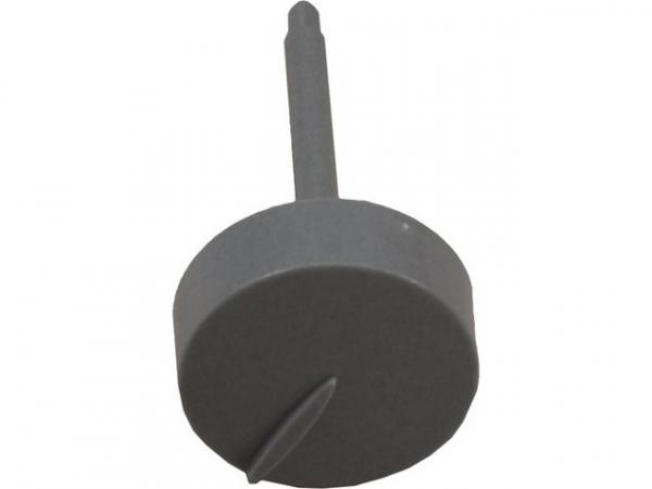 WOLF 171021699 Drehknopf Temperaturwähler(ersetzt Art.- Nr. 1710216)