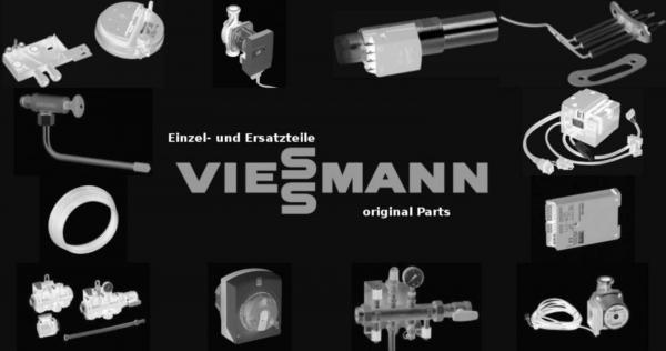 VIESSMANN 7078887 Wirbulator Paromat-Duplex TR009