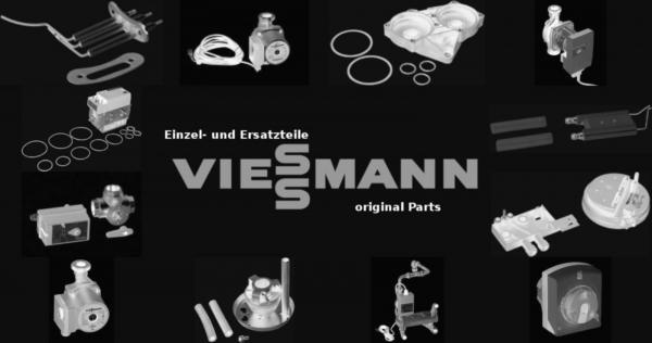 VIESSMANN 7833170 Schrumpfschlauch 9,5 x 60