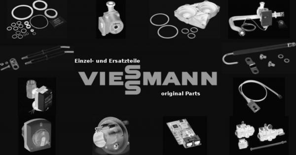 VIESSMANN 7829932 Leitung Durchlauferhitzer-Pumpe