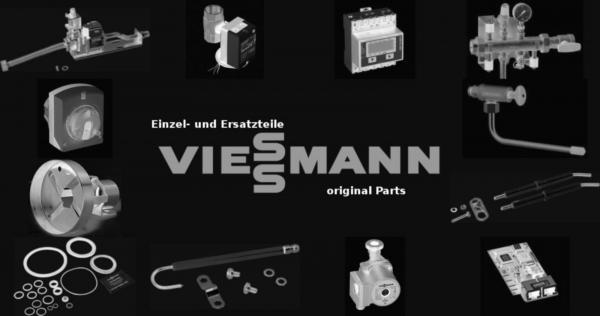 VIESSMANN 7827863 Vorderblech