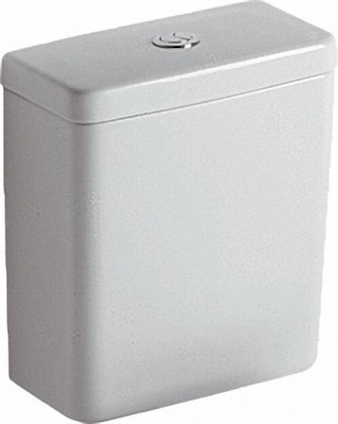Spülkasten Cube Connect 6 Liter ( Zulauf unten )