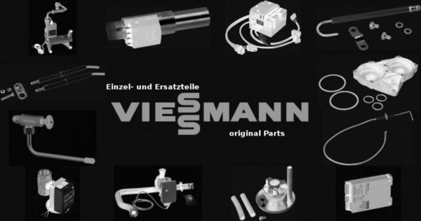 VIESSMANN 7821153 Justus Control 1B