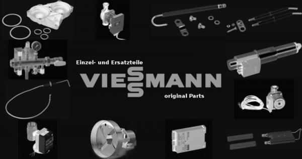 VIESSMANN 7830886 Ventilator Ansauggehäuse Vitocal 160-A